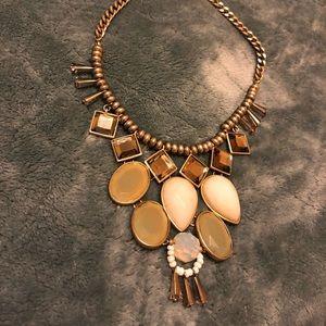 Jewelry - Big beautiful necklace